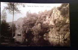 Hotton - Vallée De L'Ourthe. Hotton - Les Rochers - Hotton