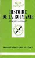 Histoire De La Roumanie Par Castellan (ISBN 2130381375) - Histoire