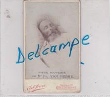Geraardsbergen Grammont Souvenir Fr Van Heghe  Cock Frères 54 Reu Neuve - Geraardsbergen