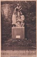 Mouscron Monument Aux Morts - Mouscron - Moeskroen