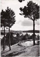 PORT MANECH - Le Belon Vue De La Terrasse De L'Hôtel Julia - CPSM GF - Francia