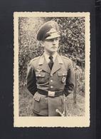 Dt. Reich AK Luftwaffe Parade Uniform - Uniformen