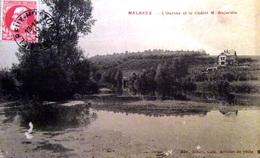 Hotton - Melreux - L'Ourthe Et Le Châlet M. Dujardin - Hotton