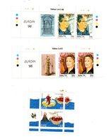1 -lot De Feuillets-voir état - Briefmarken