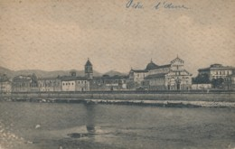 V.338.  PISA - Piazza S. Paolo - Ripa D'Arno - Pisa