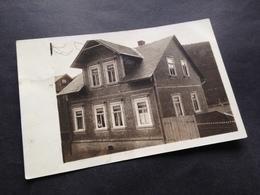 DEUTSCHLAND - HEIMATBELEG UNBEKANNT - 10 - Nach APOLDA - Luoghi