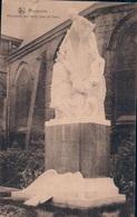 Mouscron Monument Aux Morts Pour La Patrie - Mouscron - Moeskroen