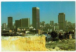 Südafrika, South Africa, Johannesburg - Südafrika