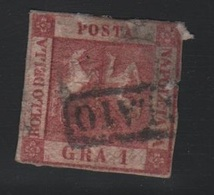 1858 Napoli 1 Gr. - Napoli