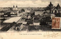 CPA Vista General De La Ciudad De Cordoba ARGENTINA (787803) - Argentina