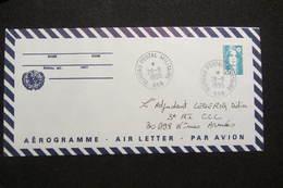 Bureau Postal Militaire 659 - Sellos Militares Desde 1900 (fuera De La Guerra)