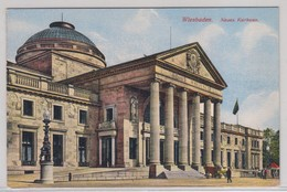 Wiesbaden Neues Kurhaus - Niederwiesa