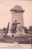 Herstal Cimetière De Rhées Monument érigé En L'honneur De 170 Soldats Tués En Août 1914 - Herstal