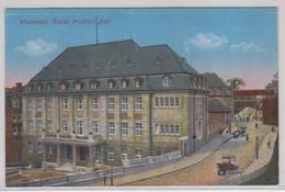 Wiesbaden Kaiser Friedrich Bad - Niederwiesa