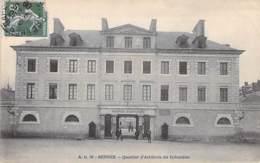 35 - RENNES ( Militaria ) : Quartier D'Artillerie Du Colombier - CPA - Ille Et Vilaine - Rennes