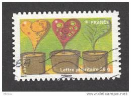 ##1, France - Gebraucht