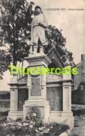 CPA HOOGLEDE GEDENKTEEKEN 1922 - Hooglede