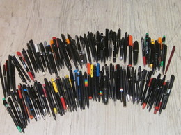100 Stylos Publicitaires Noirs - Stylos