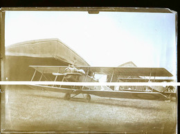 AEROPLANE        PHOTO 13 X 18 CM   ORIGINALE - ....-1914: Précurseurs