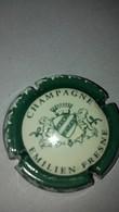 Capsule Champagne - EMILIEN FRESNE -  - - Champagne