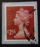 GRAN BRETAGNA 2017 - 1952-.... (Elizabeth II)