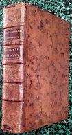 NOUVEAU DICTIONNAIRE HISTORIQUE, HISTOIRE ABREGEE De Tous Les Hommes T. VII 1786 - Libros, Revistas, Cómics
