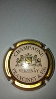 Capsule Champagne - FRANCINET & FILS - VERZENAY - - Champagne