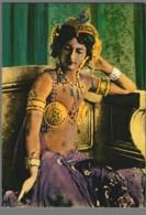 CPM  - La Belle Epoque - Mata Hari - N° F3 - Women