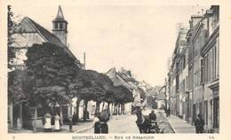 Montbéliard LL 7 Rue De Besançon - Montbéliard