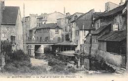 Montbéliard LL 10 Lavoir Aux Huisselets - Montbéliard
