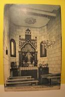 BAUFFE   -  Pensionnat St-Joseph  - Chapelle Des Enfants De Marie - Non Classificati