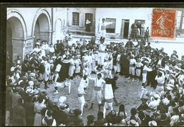 AVALLON FETE 1900 CP PHOTO                  JLM - Avallon