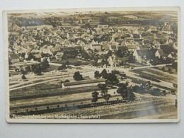 MECKENHEIM  , Seltene Karten Um 1943 - Saarpfalz-Kreis
