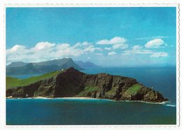 Südafrika, Aerial View Of Cape Point - Südafrika