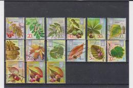 2012-2016 Ukraine 8th Definitive Used Stamps - Ukraine