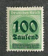 W11692 Michel#290**mnh ( 0.50€ ) Offers Welcome! - Deutschland