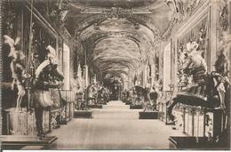 Torino - Palazzo Reale  -  Armeria.  (scan Verso). - Palazzo Reale