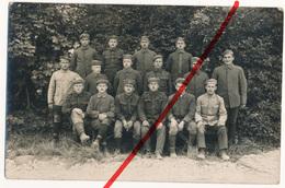 POW PG Kriegsgefangene - Deutsche Gefangene In England - Ca. 1916 - Prisonniers De Guerre - London - War 1914-18