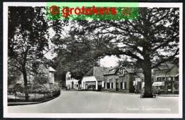 VORDEN Zutphenseweg Met Casa Mia, Sigarenwinkel (nu De Kadokamer) En ANWB Richtingaanwijzer Ca 1955 - Andere