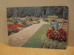 CP De Spa - Publicité Floralies En 1967 - Cartes Postales