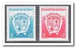 Frans Antarctica 1993, Postfris MNH, Wapon - Franse Zuidelijke En Antarctische Gebieden (TAAF)