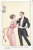"""Danseur  Avec L"""" URODONAL """" - Danse"""