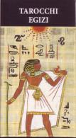 Lo Scarabeo TAROCCHI EGIZI - EGYPTIAN TAROTS . 79 Carte/cards - Loisirs Créatifs