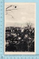 Montreal Quebec - CPPA, Vraie Photo, Montreal Vue Du Mont Royal, Pub: S. J. Hayward , Postcard, Carte Postale - Montreal