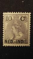 Nederlands Indië - Nr. 31 (postfris/unused) - Indes Néerlandaises
