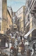 Algérie- ALGER Rue De La Casbah  (- Ed : Aqua Photo L.V.S  N°29) PRIX FIXE - Alger