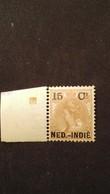 Nederlands Indië - Nr. 33 Met Velrand (postfris/unused) - Indes Néerlandaises