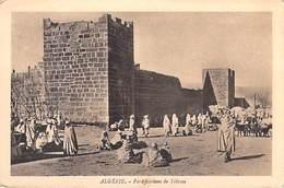 ALGERIE- Fortifications De TEBESSA (-A.BREGER Frères ) *PRIX FIXE - Tébessa