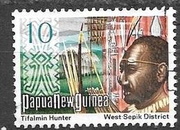 1974 10t Tifalmin Hunter, Used - Papoea-Nieuw-Guinea