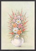 93371/ FLEURS, Illustration - Fiori